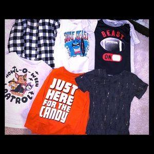 3t shirt bundle